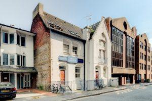 Frederick Place, Brighton