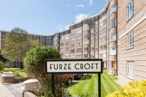 Furze Croft, Furze Hill, Hove