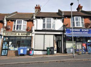Coombe Road, Brighton