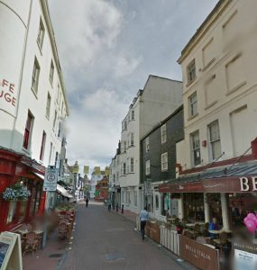 19c Market Street, Brighton